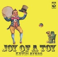Kevin Ayers official Homepage